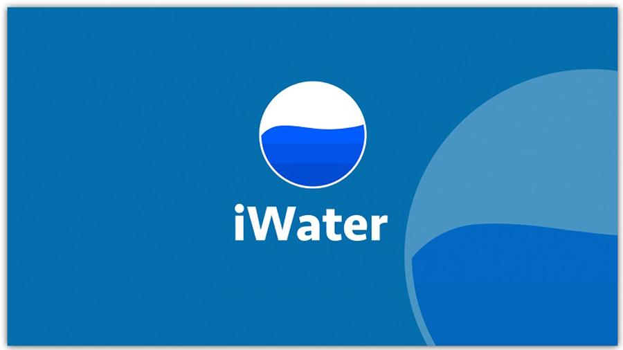 Đại lý giao nước Iwater