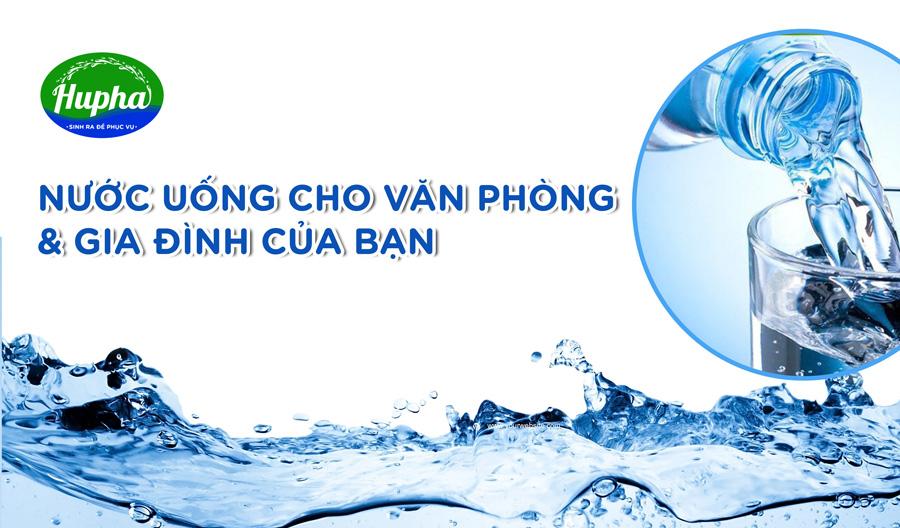 Đại lý nước Huỳnh Phát