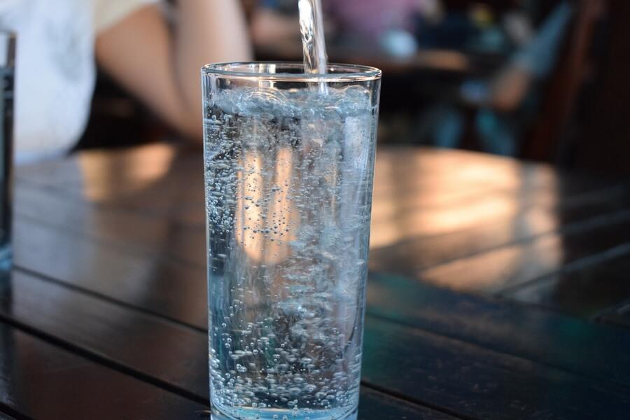 Nước uống văn phòng